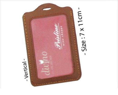 Name Card Tag (PU06)