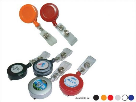 LYD004 Nametag Pulley - Solid