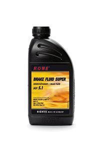 HIGHTEC BRAKE FLUID SUPER DOT 5.1
