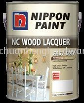 NC Wood Lacquer