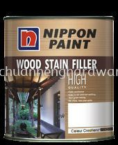 Wood Stain Filler