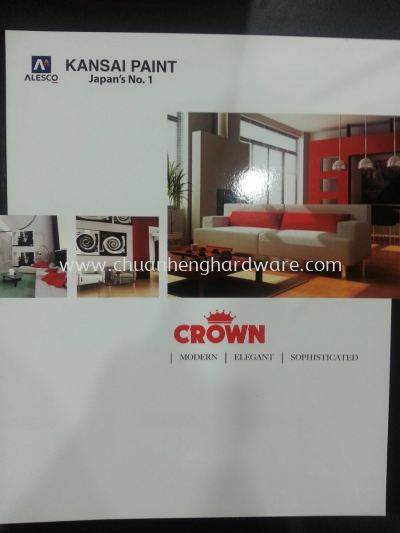 kansai crown modern, elegant, sophisticated