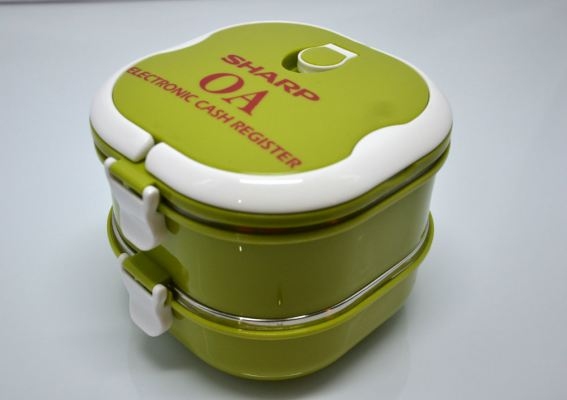 Lunch Box (HLB004)