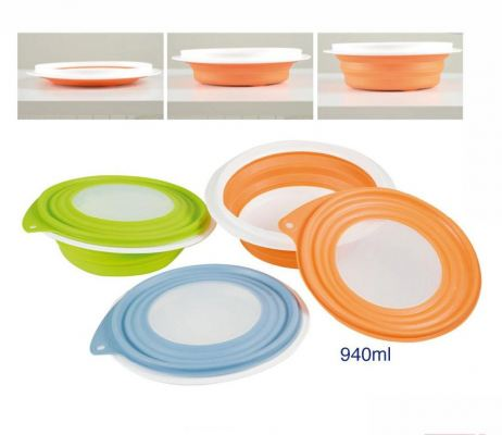 Food Container (HFC001)