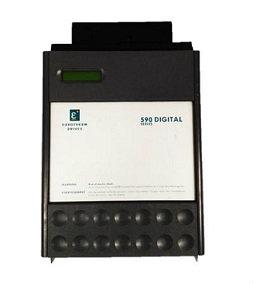 REPAIR EUROTHERM PARKER SSD 590 590P 591P DIGITAL DC CONTROLLER DRIVE Malaysia, Indonesia, Singapore