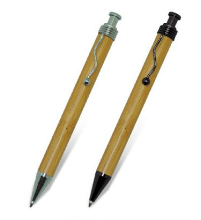 ECO075 Bamboo Pen
