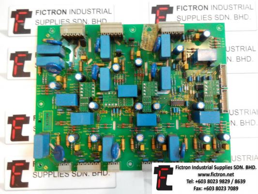 Repair Service in Malaysia - SCHINDLER 1992 LP-1D-NR.840192 840174 Power PCB Singapore Indonesia