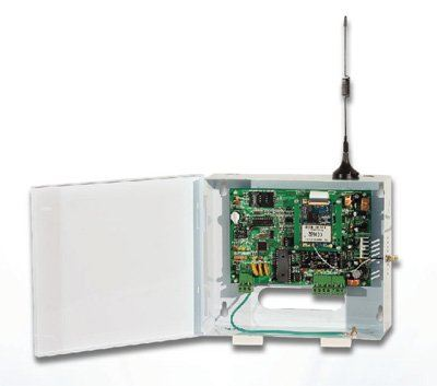 Security System ( AX1 GSM Module )