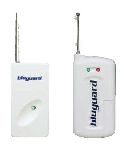 Bluguard Wireless Security System