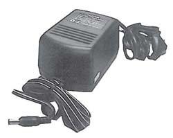 Teletron Ac-Ac Adaptor ( TC-1202PAC )