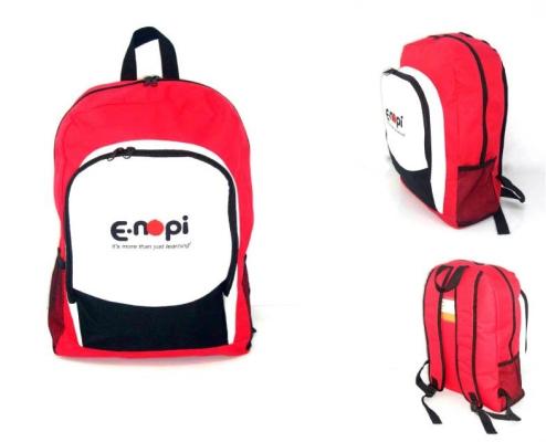 Backpack (BB001)