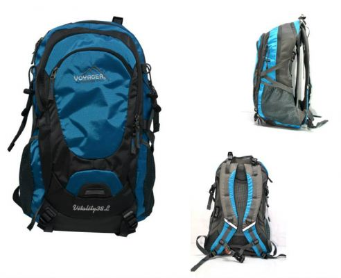 Hiking Backpack (BHB001)