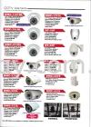 Analogue 1000 TVL CCTV Camera Unit Full HD CCTV Camera CCTV SYSTEM