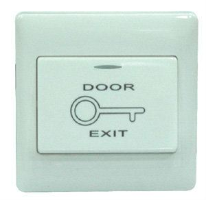 EBELCO Exit Push Button ( DEB-33ABS )