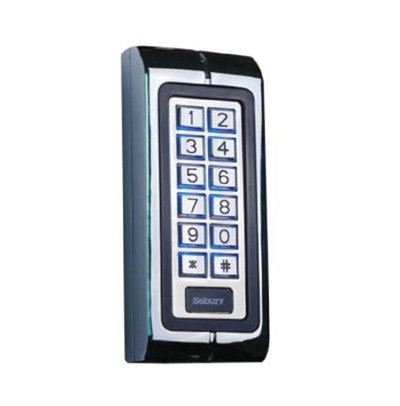 Proximity And Keypad Access Control ( K2 )