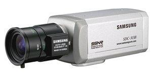 Samsung CCTV SDC-313B
