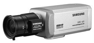 Samsung CCTV SDC-415