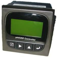 pH / ORP Analyzer