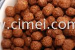 Coco Puff Cereal And Grains