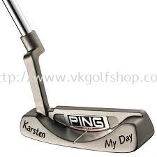 Ping Karsten 1959 My Day Putter