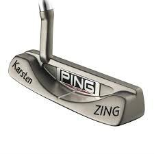 Ping Karsten 1959 Series Zing Putter