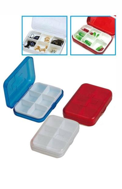 FS07-4 Tablet Boxes
