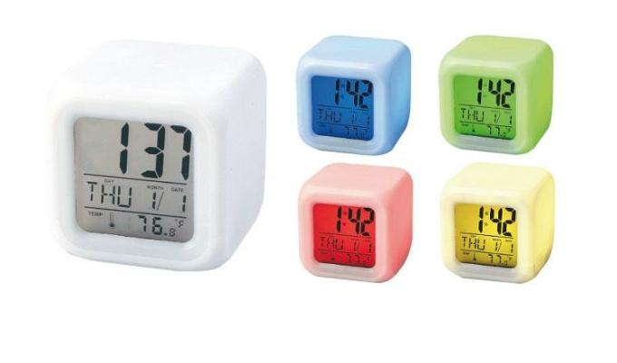 IT02-1 Clock
