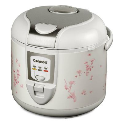Cornell Jar Rice Cooker CRC-JP108SS