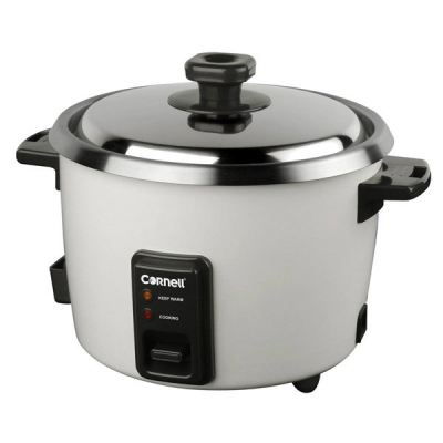 Cornell Classic Rice Cooker CRC-CP181SS