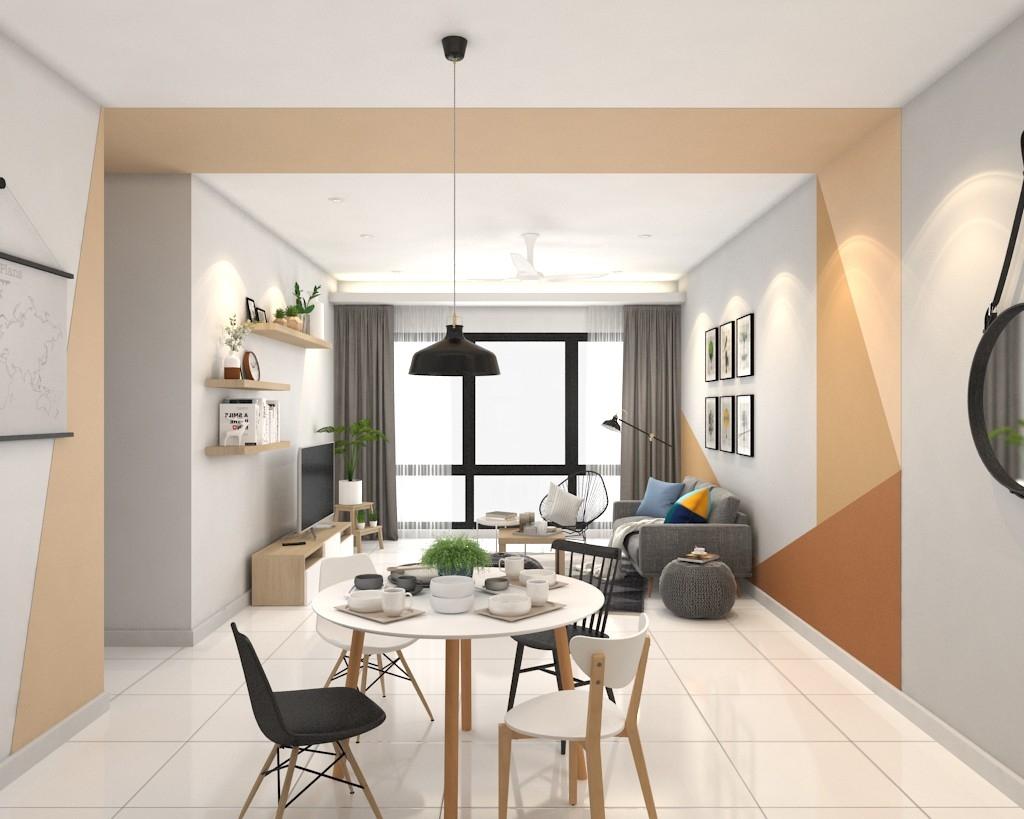 02. Dining Area
