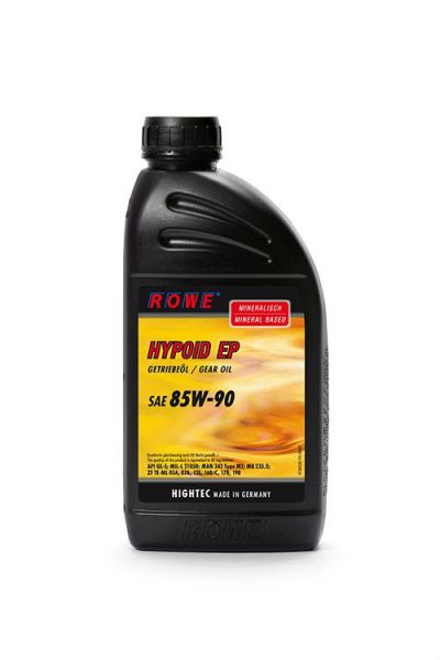 HIGHTEC HYPOID EP SAE 85W-90