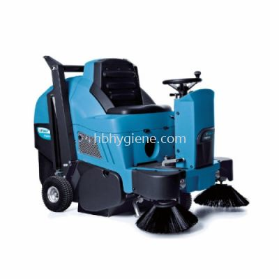 IMEC FS800H Ride On Sweeper (petrol)