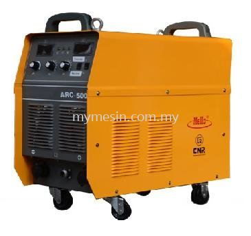 Mello ARC 500 Welding Machine
