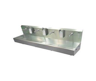 Stainless Steel Hygiene Equipments