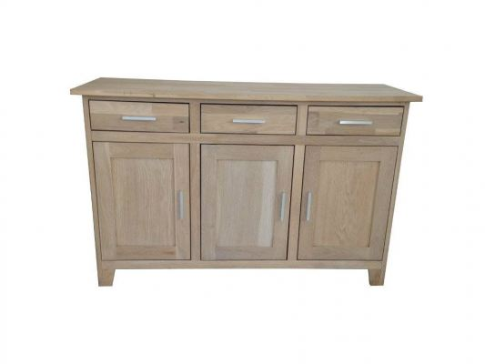 Visby 3D3D sideboard