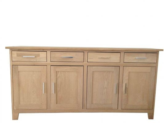 Visby 4D4D sideboard