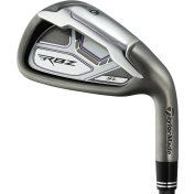 TaylorMade Women's RBZ SL Irons - (Graphite) 6-SW