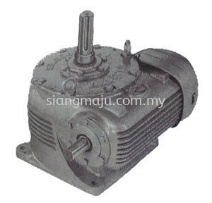 Premium Speed Reducer ( GV -TYPE )