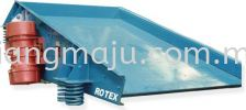 Rotex Direct Drive Feeder Feeder Feeder And Conveyor