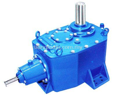 Premium Bevel Helical Cooling Tower Gearbox