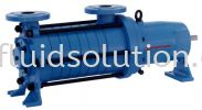 TBK ( Magnetic drive mulstistage self-priming ) End Suction Centrifugal Pump 2