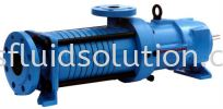 TBAK ( Magnetic drive mulstistage self-priming ) End Suction Centrifugal Pump 2