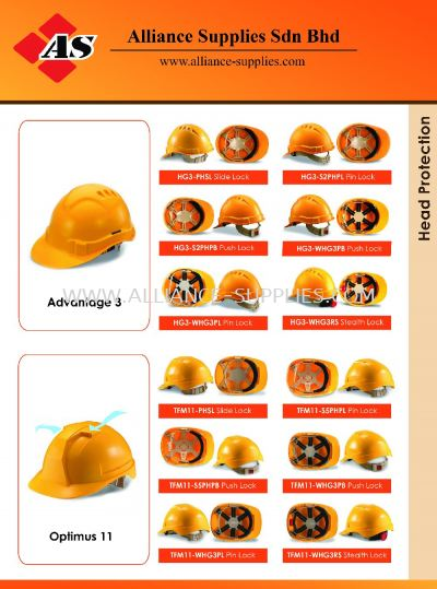 15.01.2 Proguard Safety Helmet-Sirim Approved