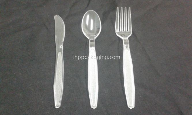 "7"" Fork / 7"" Spoon 5g / 7"" Knife 5g"
