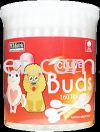 Cluve Buds - 100% Anti Microbial 160 Tips Petdiatric Cat Grooming
