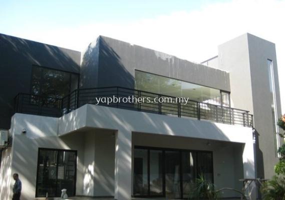 Construction / Contractor - Shah Alam / Kota Kemuning / Taman Sri Muda