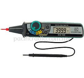 Kyoritsu Pen Type Digital Multimeter-1030
