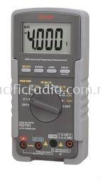 Sanwa Digital Multimeters RD701-RD700