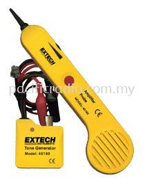 Extech Cable Testers  - 40180