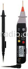 Kaise Digital Multimeters - Probe Tester SK-6592 KAISE Pen Type Digital Multimeter
